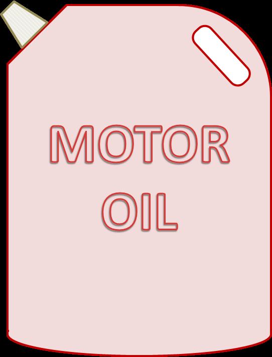 motoroilpouch